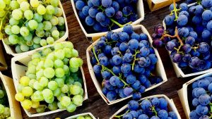 Можно ли давать хомяку виноград?