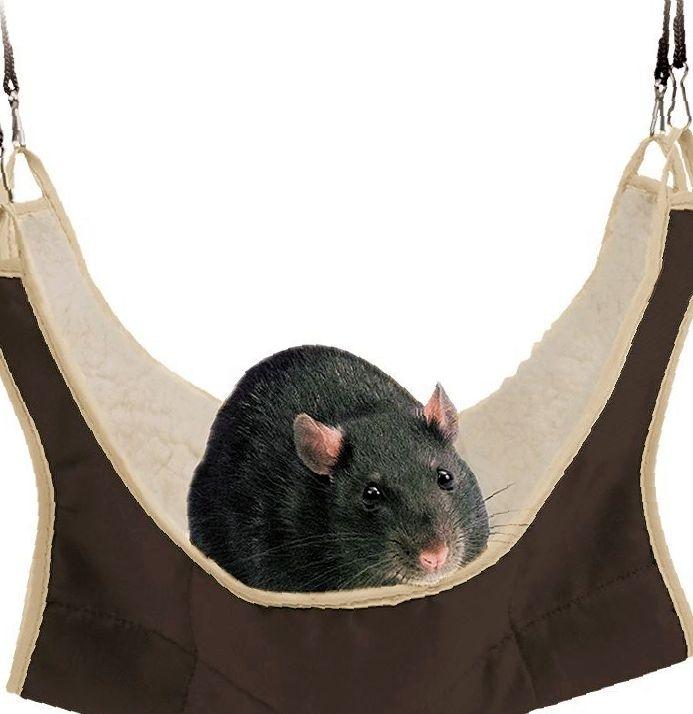 Клетка для 2 крыс